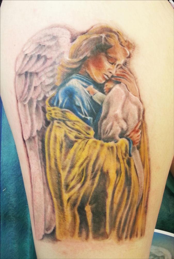 Superior Tattoo Zielona Góra